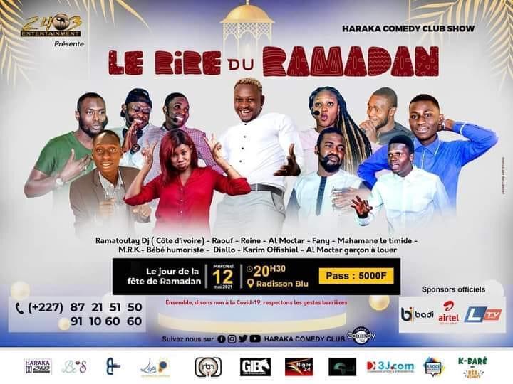 Top 10 des événements chauds au programme pour la fête de l'Eid Mubarak au Niger
